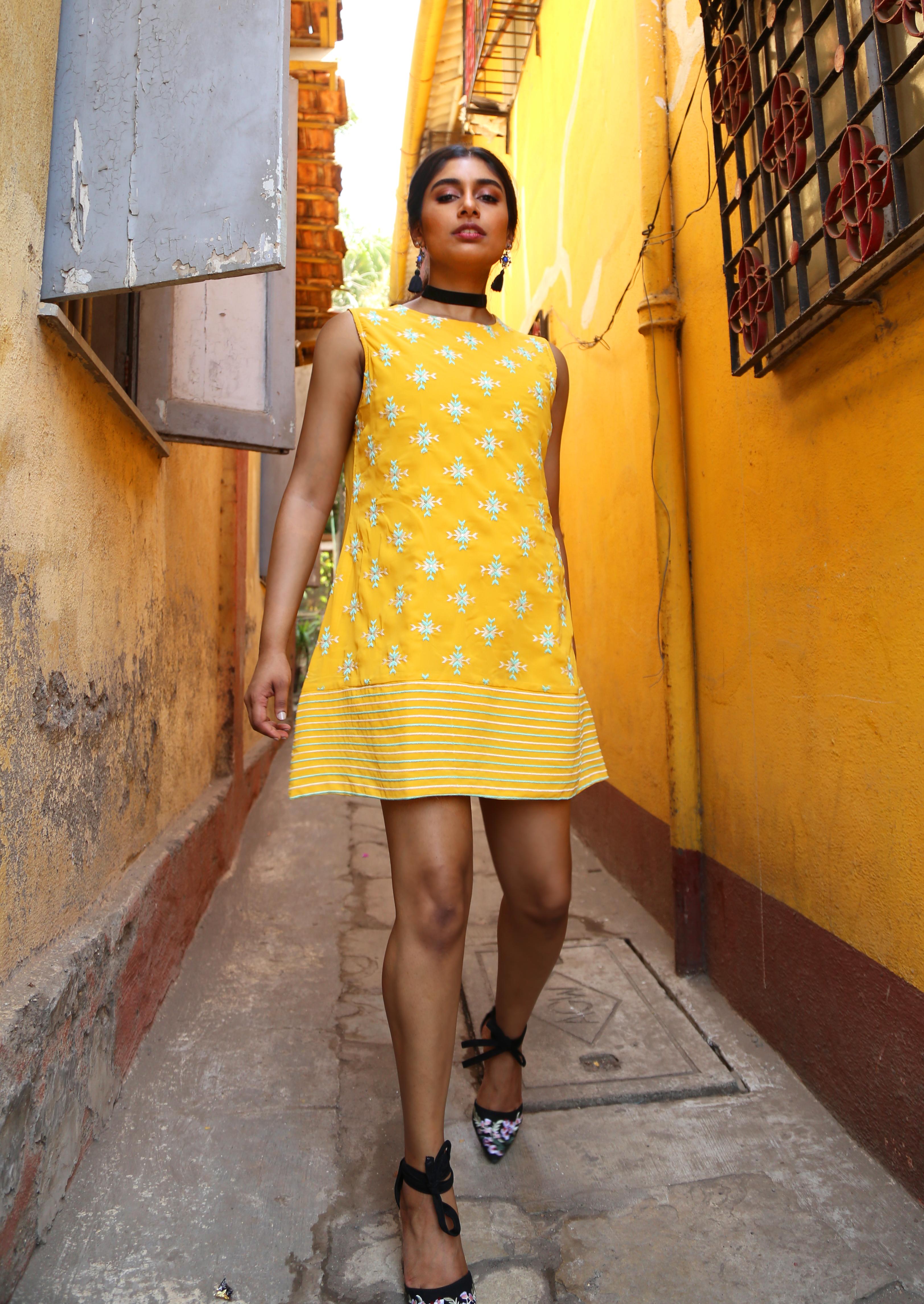 Kira Narayanan Times Talent